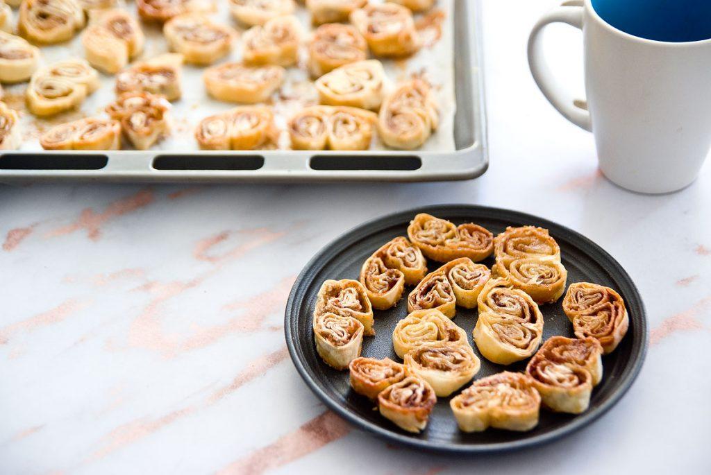 עוגיות קינמון דיאטטיות