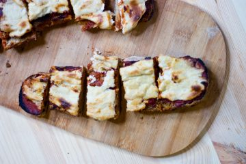 איך עושים גבינה טבעונית?
