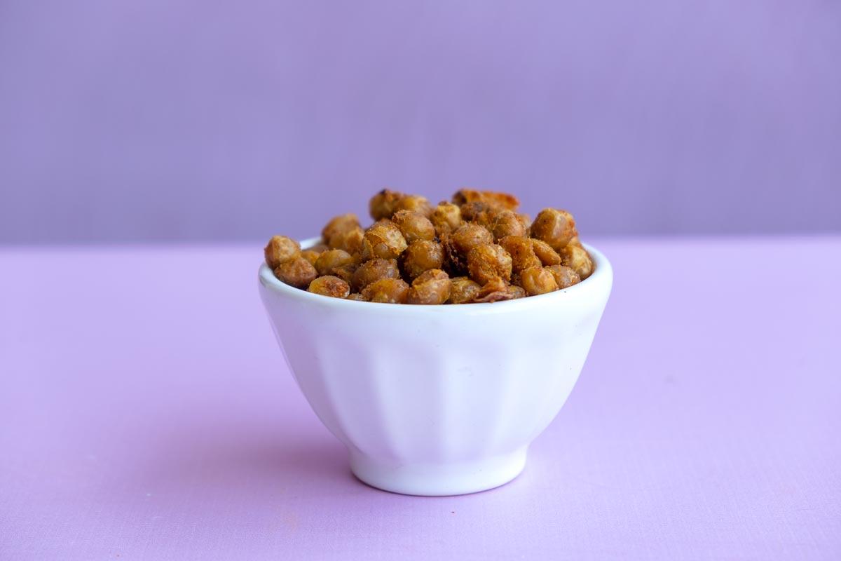 חטיפי חלבון מלוחים
